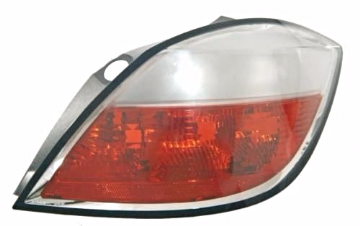 VAUXHALL ASTRA H MK5 2004-2007 REAR LIGHT TAIL LAMP RH RIGHT O/S DRIVER SIDE